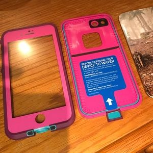 LifeProof Accessories - Brand new and unique Lifeproof iphone 7/8 case